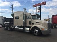 Used 2009 Peterbilt 386 for Sale