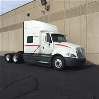 Used 2014 NAVISTAR PROSTAR+ for Sale