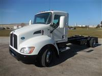 Used 2009 Kenworth T170 for Sale
