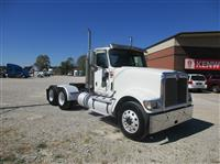 Used 2002 NAVISTAR 9900 for Sale