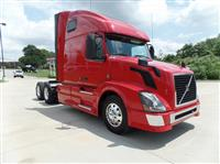 Used 2012 Volvo VNL64T670 for Sale