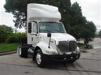 Used 2005 NAVISTAR 8600 for Sale