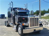 Used 2006 Peterbilt 379 for Sale