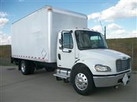 Used 2003 Freightliner M2-106 for Sale