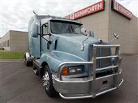 Used 2005 Kenworth T600 for Sale