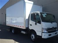 New 2017 HINO 195 for Sale