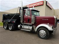 Used 2001 Western Star 4900EX for Sale