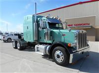 Used 2007 Peterbilt 378 for Sale