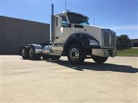 Used 2015 Kenworth T880 for Sale