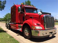 Used 2012 Peterbilt 386 for Sale