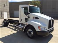 Used 2010 Kenworth T170 for Sale
