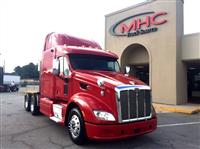 Used 2012 Peterbilt 587 for Sale