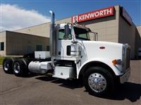 Used 2008 Peterbilt 367 for Sale