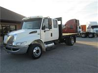 2011 International 4300LP