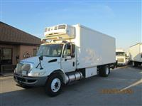 2010 International 4000 SERIES