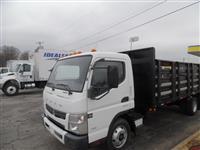2013MitsubishiFE160