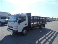 2014MitsubishiFE160