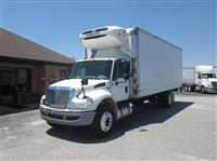 2012 International 4000 SERIES
