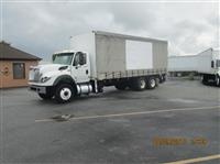 2013 International 7000 SERIES