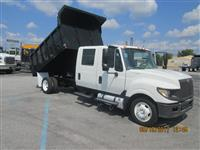 Used 2015 International TerraStar for Sale