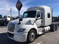 2018 International LT625