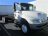 2008 International 4000 SERIES