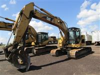 2007 Caterpillar 321CL