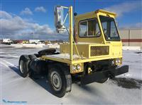 0OttawaCommando Yard Tractor