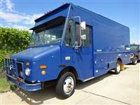 2001Freightliner15' Step Van