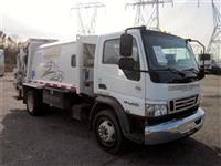 2009Ford550