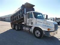 Used 2007FreightlinerFCL120 for Sale