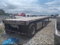 2018 Great Dane 48x102 Flatbed