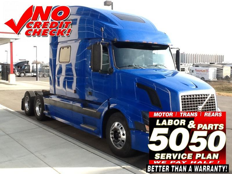 2013 Volvo 780