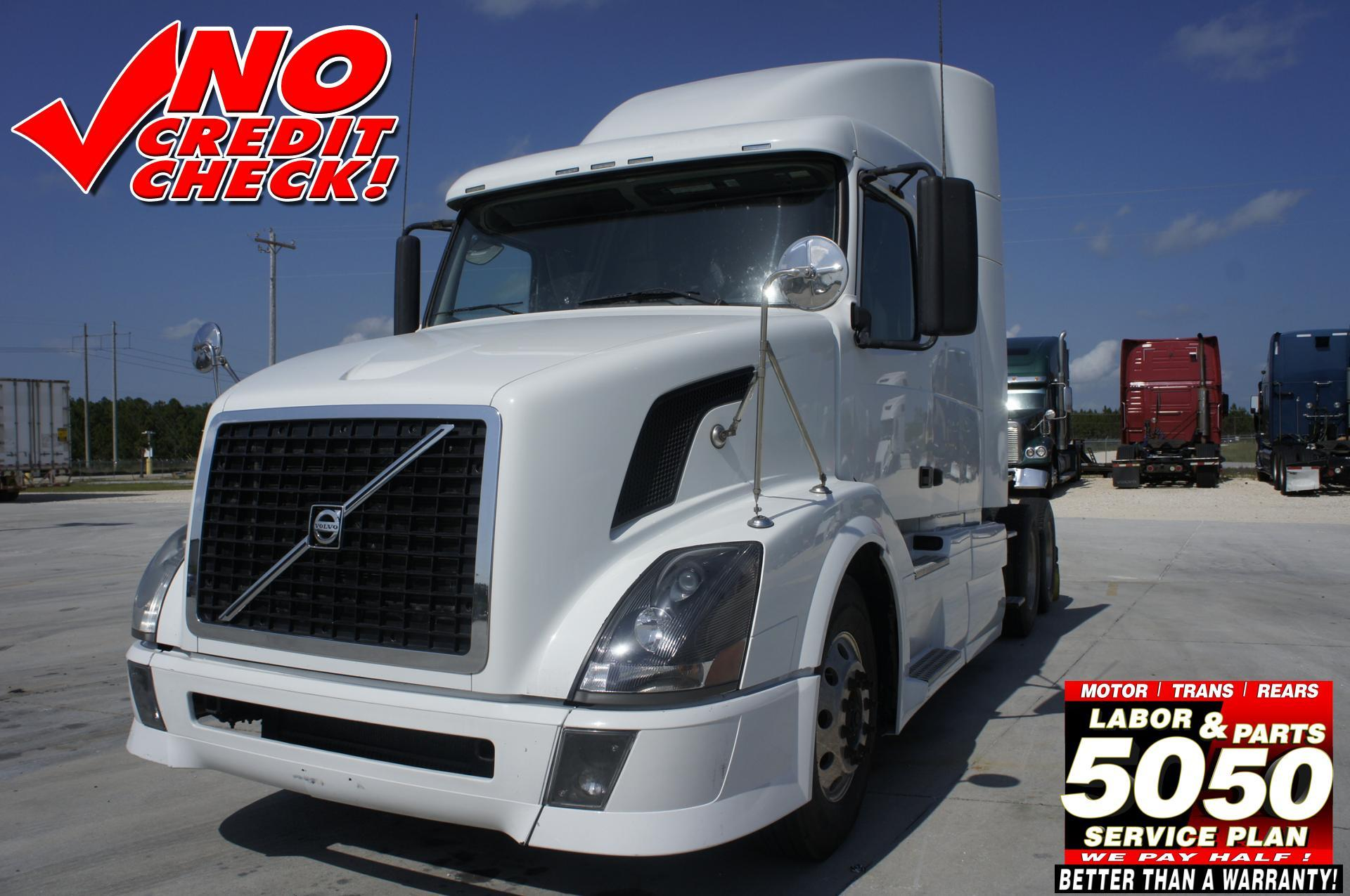 2009 Volvo 630