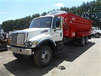 2003 International 7400   SOLD
