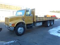 Used 1994 International 4900 for Sale