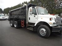 Used 2007 International 7400 for Sale