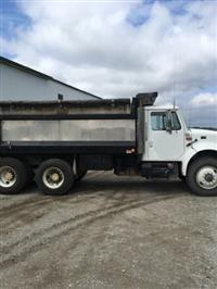Used 1996 International 4900 for Sale