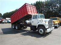 1993 Ford LNT 8000   SOLD