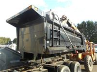 Used 2007Henderson Chief15 ft for Sale
