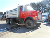 Used 1998 Ford 8513 for Sale