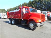 1993 International 8100