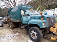 2002GMC8500 Series