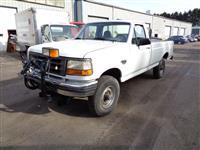 1996FordF250