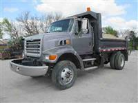 Used 2005 Sterling L7500 for Sale