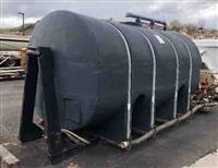 2007 Water Tank