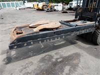 Hydraulic 5th Wheel Plate