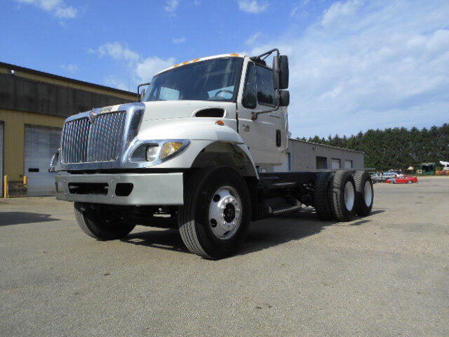 2003 International 7400 for sale-41295021