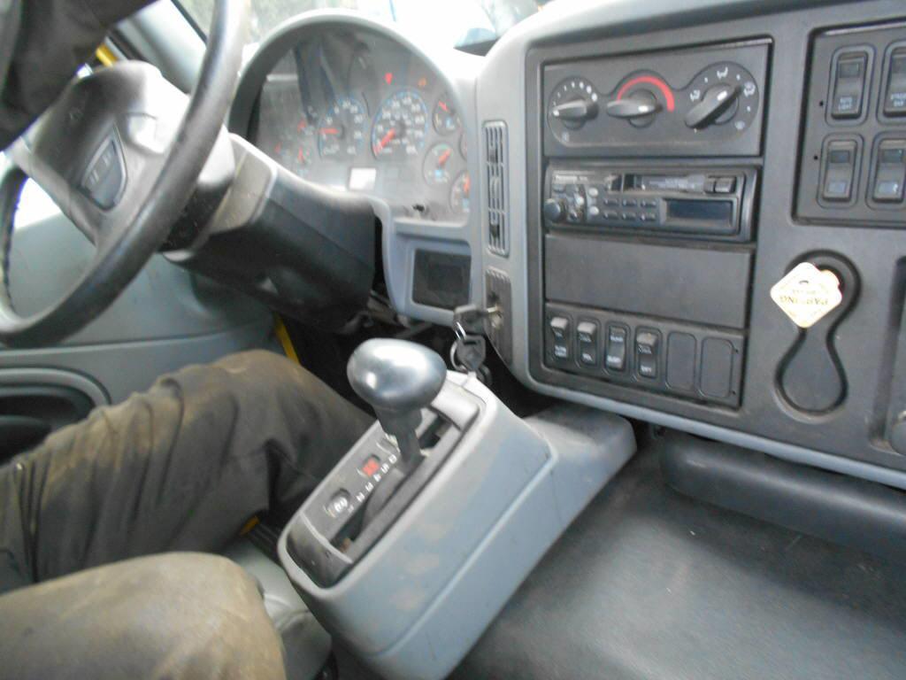2007 ISM Cummins 7600 for sale-44515491