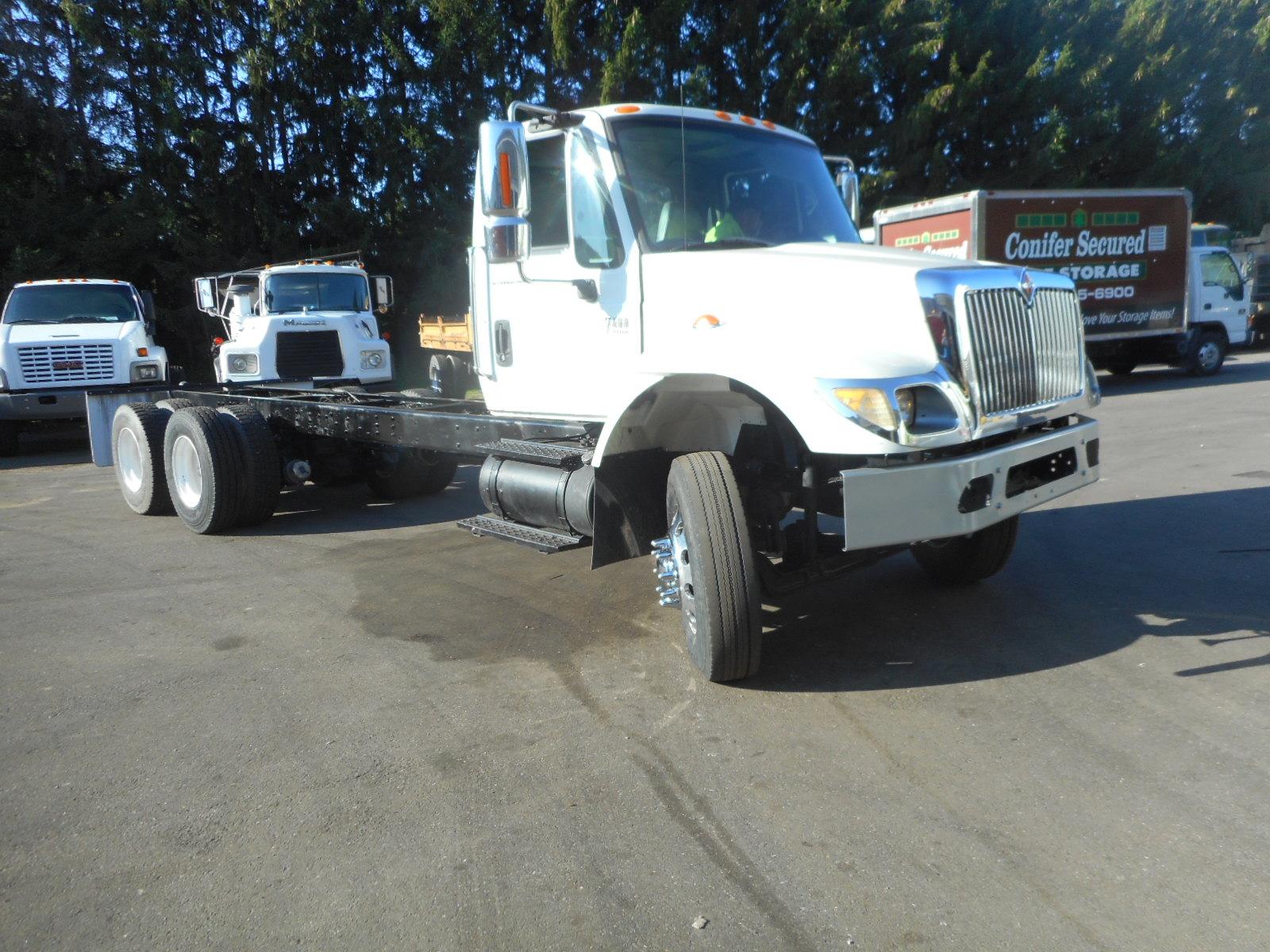 2004 International 7400 for sale-47750701